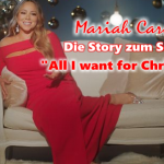 """""""All I want for Christmas…"""" – Die Story zum Song"""