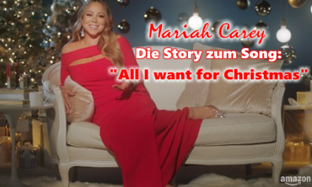 """All I want for Christmas…"" – Die Story zum Song"