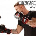 Trendsport Boxen – Was braucht man für ein gutes Training