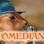 Shark´s Top10: Die genialsten Comedians of all time