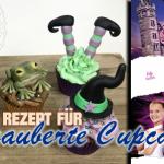 Tolles Rezept: Herrlich verzauberte Cupcakes