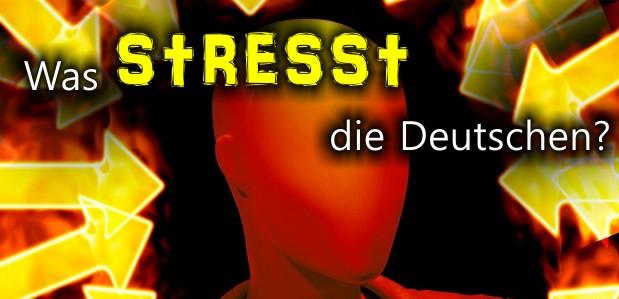 deutschestress