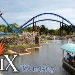 """""""FENIX"""" – Neuer Wing-Coaster im Toverland (NL)"""