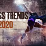 Fitness-Trends 2020 – Neue Studie