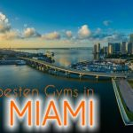 Die besten Gyms in Miami, Florida, USA