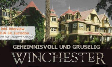 Das Winchester Haus – Geheimnisvoll & gruselig