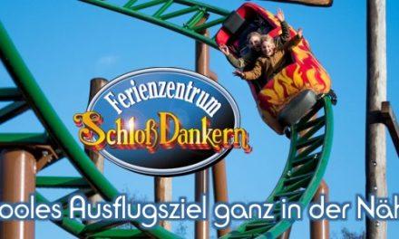 Schloß Dankern – Reiseziel in Deutschland