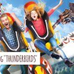 """Thunderbirds"" – Neu im Fort Fun Abenteuerland"