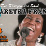 Shark´s Top10: Greatest Hits of Aretha Franklin