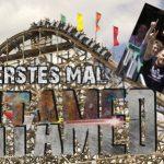 """Untamed"" Walibi Holland – Mein erstes Mal"