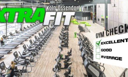 "Gym-Check! ""Xtrafit"" – Köln-Ossendorf"