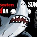 Shark´s Top10: Die besten Hai-Songs aller Zeiten
