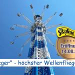 """Allgäuflieger"" – höchster Wellenflieger der Welt!"