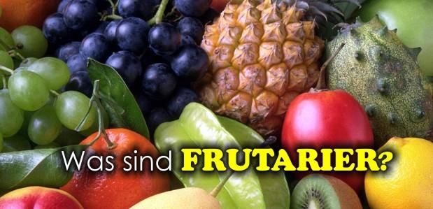 """<strong>Was sind """"Frutarier""""</strong><br> Wie funktioniert diese Ernährung?"""