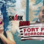 "Shark goes <strong>""Fort Fear Horrorland""</strong><br>Das Horrorevent im Sauerland"